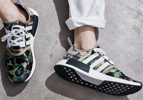 bape adidas nmd europe 2017 release date sneakernews
