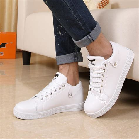 Sepatu Casual Stylist S 63 related keywords suggestions for white shoes