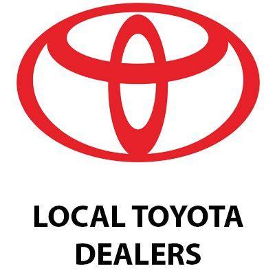 local toyota dealers local toyota dealer toyotadealers