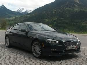2015 alpina b6 xdrive gran coupe first review   kelley