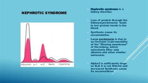 s protein electrophoresis interpretation serum electrophoresis