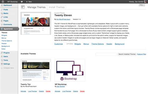 Membuat Theme Wordpress Dengan Framework | waroeng koepi 187 171 berbicara dari hati ke hati