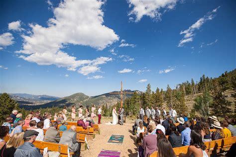 Top 3 Breathtaking Colorado Wedding Destinations