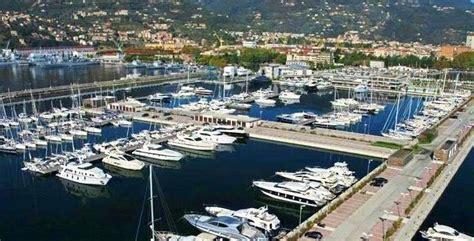 la spezia porto mirabello mc yacht il posto barca quot tailor made quot a la spezia