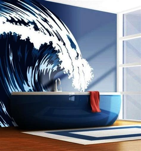 ocean themed bathroom accessories 30 modern bathroom decor ideas blue bathroom colors and
