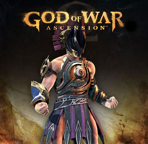 chaos god of war armadura caos god of war wiki god of war