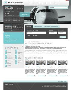 airport design editor effects dior behance and web design on pinterest