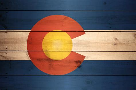 woodworking colorado flag of colorado wood texture it for free