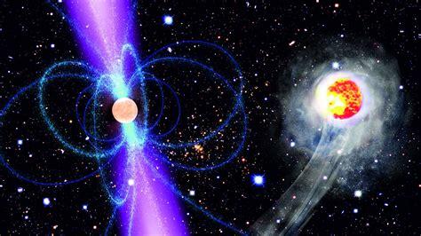 imagenes del universo chidas super dense neutron star is fastest ever seen