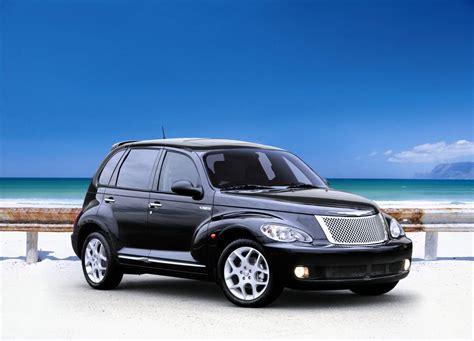 Chrysler Pt Cruiser 2009 by 2009 Chrysler Pt Cruiser Special Edition Released In