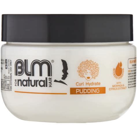 curly pudding for american hair blm for natural hair curl hydrate pudding 250ml clicks