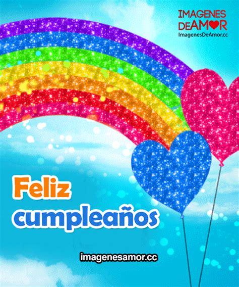 imagenes happy birthday animadas 15 im 225 genes de feliz cumplea 241 os con movimiento gratis