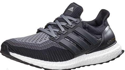 Sepatu Adidas Boost Cowok Cowo Ultra Run Running Casual adidas ultra boost review running shoes guru