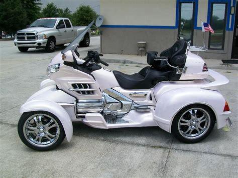Honda Motorrad Quad by Honda Goldwing Quad Flim Pinterest