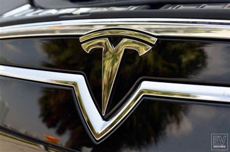 tesla motors emblem the badge does the tesla emblem represent more
