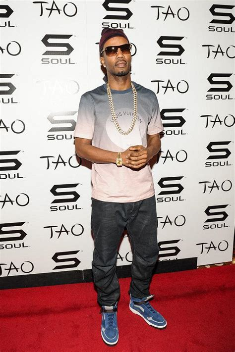 juicy j hosts official soul headphones party at tao