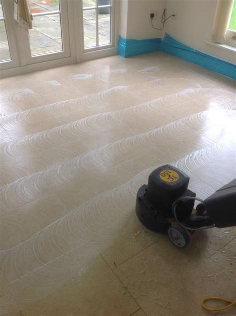 Cleaning Porous Floor Tiles by Cleaning And Sealing Micro Porous Porcelain Tiles