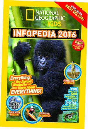 national geographic kids infopedia 1426325924 win a national geographic kids infopedia 2016 primary times