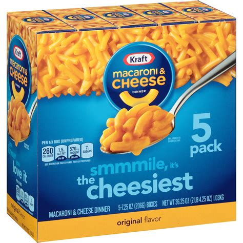 Mac And Cheese Kraft kraft mac cheese only 0 64 a box at target