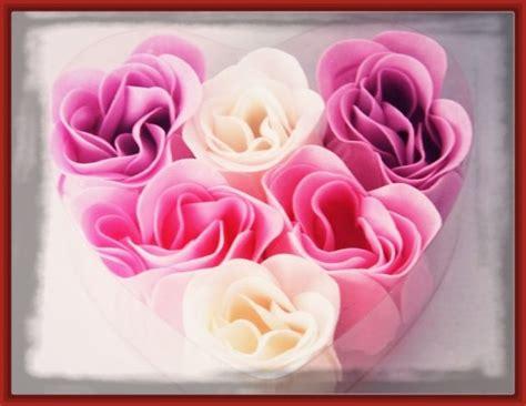 imagenes de corazones y rosas romanticas imagenes romanticas de rosas y corazones archivos