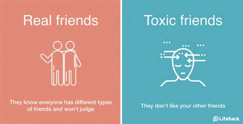 10 Signs Of A True Friend by 8 Ways To Tell The Difference Between Real Friends And