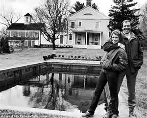 The Barn Westport Martha Stewart S Friends Reveal She Destroyed Marriage By