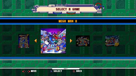 ps4 megaman legacy collection mega legacy collection 2 on ps4 official playstation