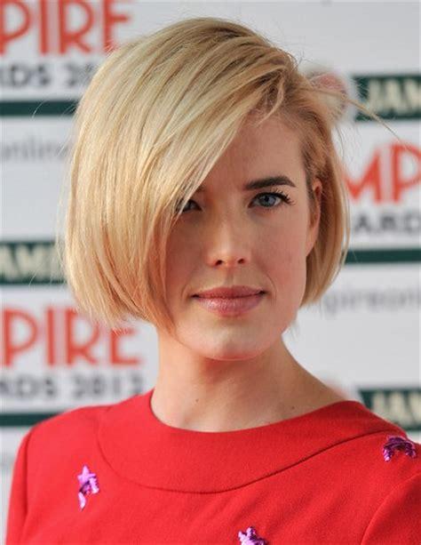 agyness deyn hairstyles popular haircuts