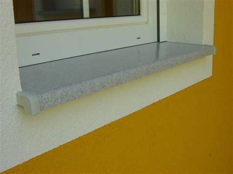 fensterbank din prezentare produs glaf exterior helopal exclusiv granit