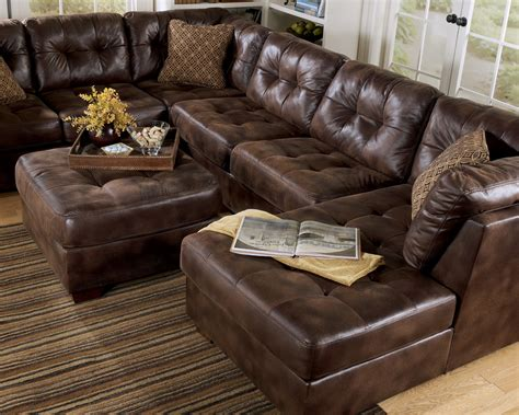 Large Couches by Frontier Chaise Sectional By Furniture