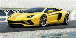 Lamborghini Pics And Prices News Lamborghini Unveils 2017 Aventador S Oz Prices