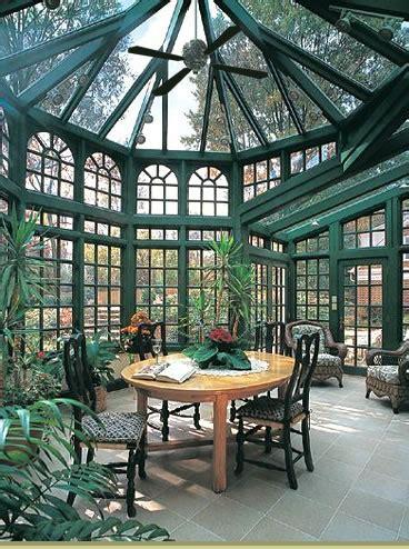 conservatoriesgreenhousessunrooms atriums