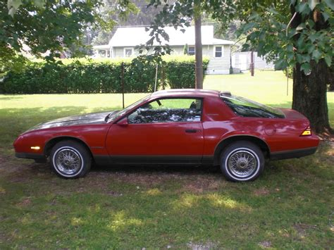 85 berlinetta camaro 1984 chevy camaro berlinetta for sale autos post