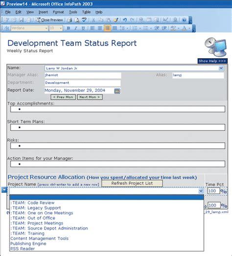 infopath forms templates microsoft new employee checklist autos weblog