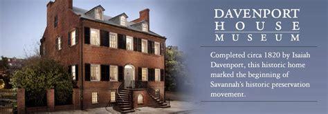 davenport house museum davenport house museum discover savannah ga