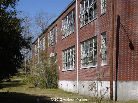 west lincoln high school ms decay abandoned utica high school utica mississippi