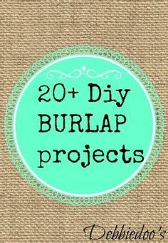 burlap diy projects things to make with burlap on burlap burlap curtains and burlap pillows