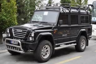 Iveco massif 4x4 3 0 hpt 146 hp technische informationen
