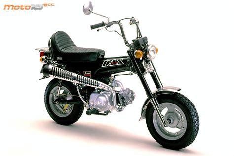 Honda Dax Ab23 Aufkleber by Honda Msx 125 Salsa Picante Moto 125 Cc