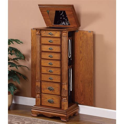 armoire jewelry storage jewelry storage trays for safes caymancode