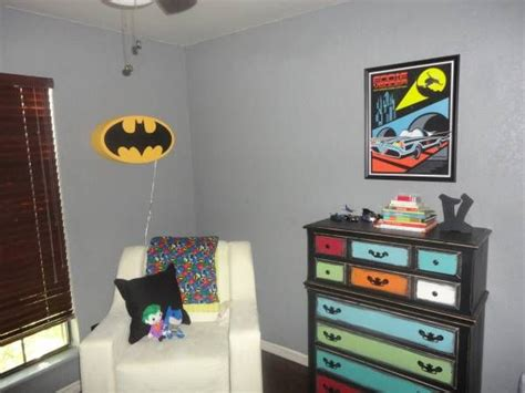 Batman Nursery Bedding by 17 Best Images About Our Batman Nursery On