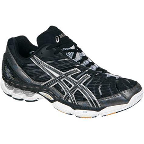 Sepatu Volly Asics Gel Elite world sport sepatu volly
