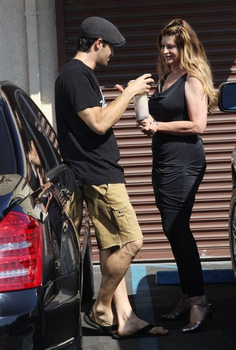 Another One To Leave Dwts by Kirstie Alley Photos Photos Kirstie Alley And Gilles