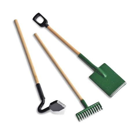 Miniature Gardening Tools miniature garden tools garden expert