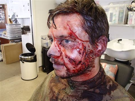 film up on tv gallery make up and prosthetics for film television