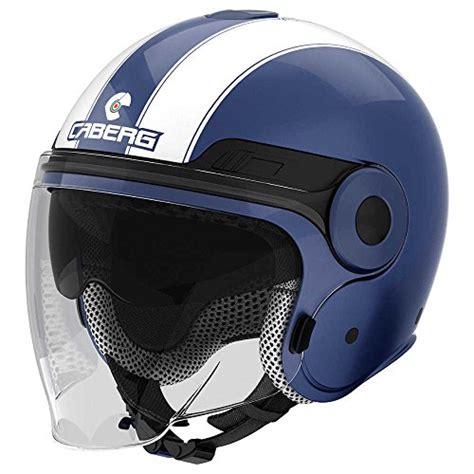 Motorradhelm Caberg by Motorradhelm Caberg Uptown Legende Blau Midnight