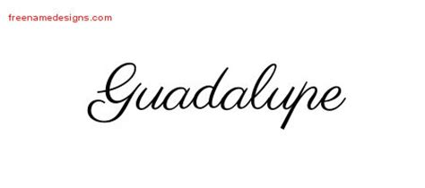 tattoo name guadalupe guadalupe archives page 2 of 4 free name designs