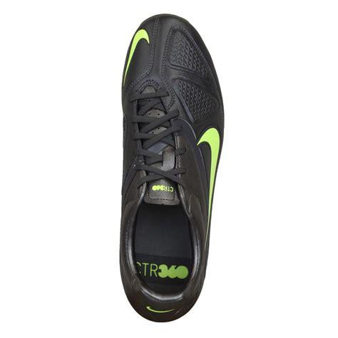 mens nike ctr360 football boots nike ctr360 maestri ii fg mens football boots grey