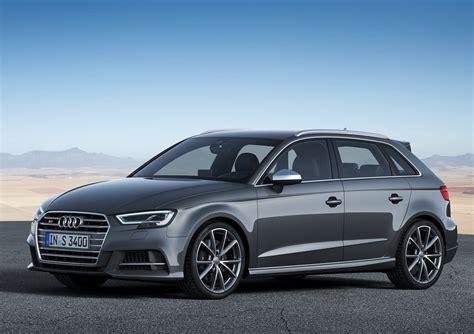Audi S3 by 2018 Audi S3 Release Date Price Rumors Specs