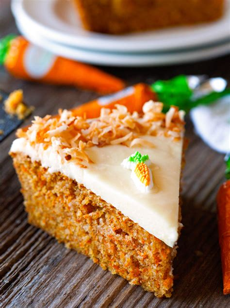 Carrot Cake Cheese scrumptious carrot cake with cheese frosting